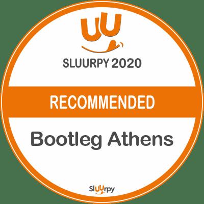 Bootleg Athens