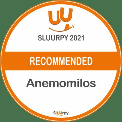 Anemomilos - Sluurpy